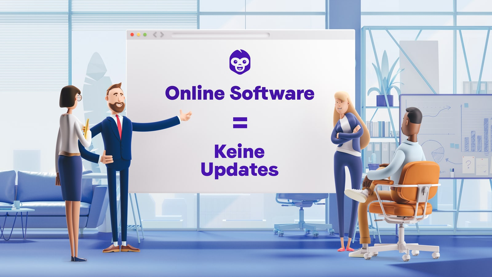 2. Web-basierte Software