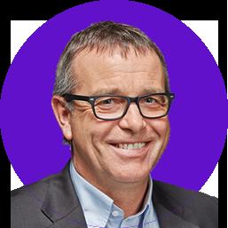 Dieter Dresel Geschäftsführer und Partner